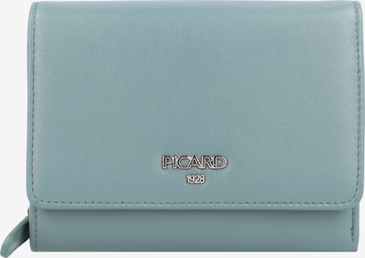 Picard Geldbörse in blau, Produktansicht