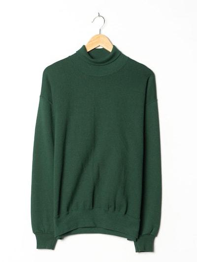 Jerzees Pullover in M/L in grün, Produktansicht
