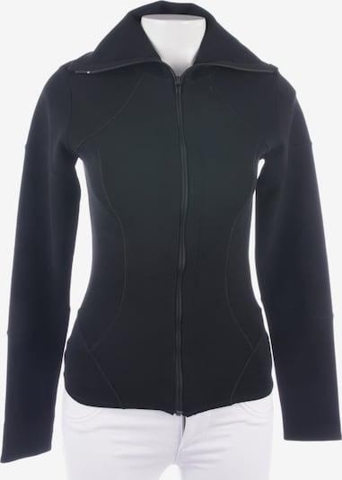 PINKO Sweatjacke in XS in schwarz, Produktansicht