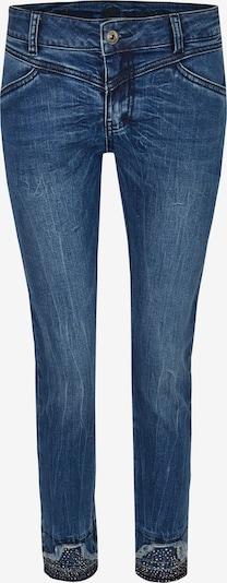 Blue Monkey Jeans in hellblau / dunkelblau, Produktansicht