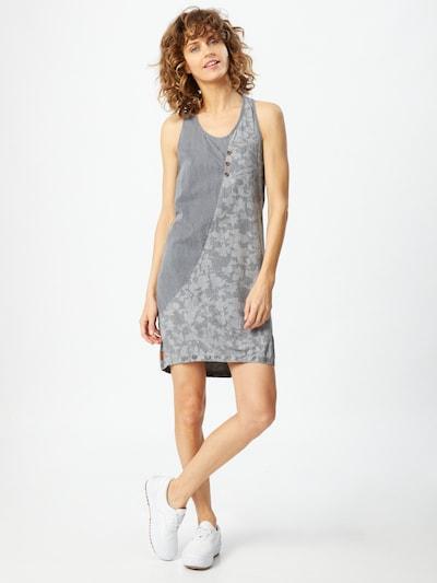 Alife and Kickin Kleid in grau, Modelansicht