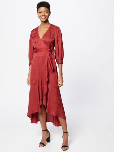 MAX&Co. Ljetna haljina 'STESSO' u hrđavo crvena, Prikaz modela