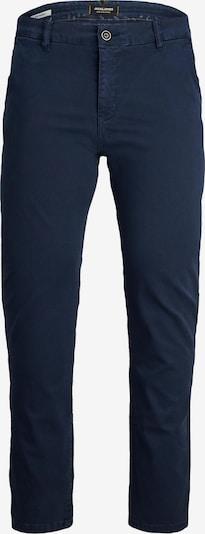 JACK & JONES Chino trousers 'JJIMARCO JJFRED' in Navy, Item view