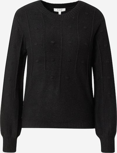 b.young Pullover 'NONINA' in schwarz, Produktansicht