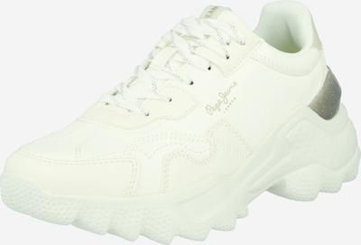 Pepe Jeans Zemie brīvā laika apavi 'ECCLES FENIX' balts, Preces skats