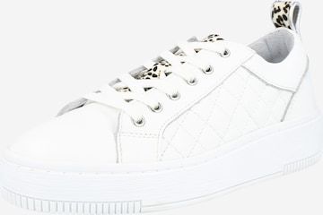 PS Poelman Sneakers 'Esquimo' in White