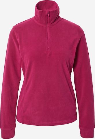 CMP Sportsweatshirt in Pink