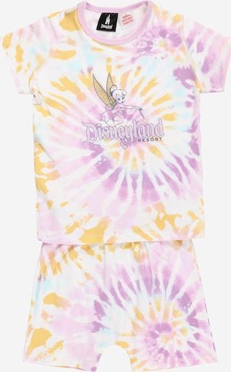 Cotton On Schlafanzug 'Harpa' en mischfarben, Vue avec produit
