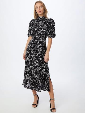 Love Copenhagen Kokteilové šaty 'Sanyu' - Čierna