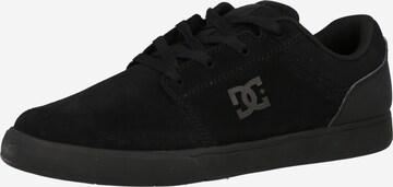 DC Shoes Sneaker low 'CRISIS' i svart