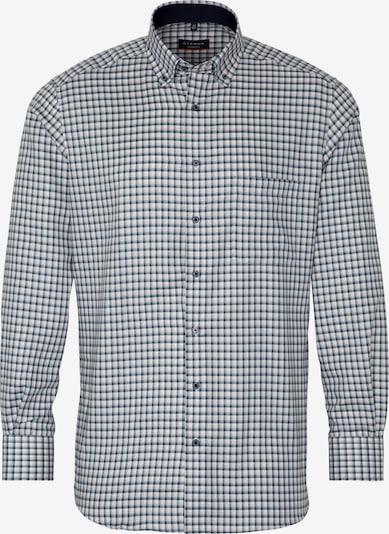ETERNA Zakelijk overhemd in de kleur Lichtgroen, Productweergave