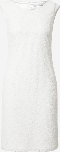 SWING Kleid in weiß, Produktansicht