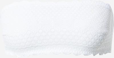 ETAM Soutien-gorge 'CHERIE CHERIE' en blanc cassé, Vue avec produit