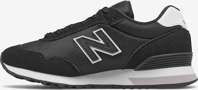 new balance Sneaker in schwarz / naturweiß, Produktansicht