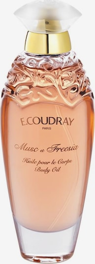 E. Coudray Body Oil in transparent, Produktansicht