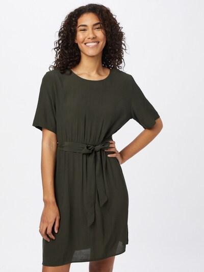 ABOUT YOU Kleid 'Rosie' in khaki, Modelansicht