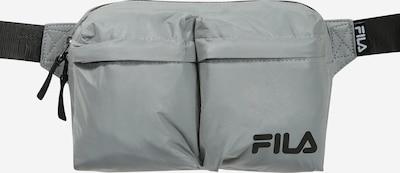 FILA Gürteltasche 'Canvas Waist Bag' in grau, Produktansicht