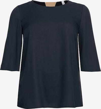 SHEEGO Tunika | nočno modra barva, Prikaz izdelka