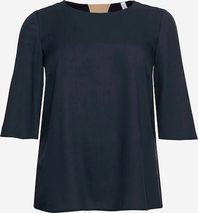 SHEEGO Tunika in nachtblau, Produktansicht