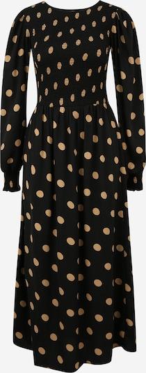 Dorothy Perkins (Tall) Kleid in beige / schwarz, Produktansicht
