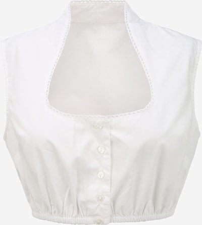 ALMSACH Costume blouse 'Dirndl' in white, Item view
