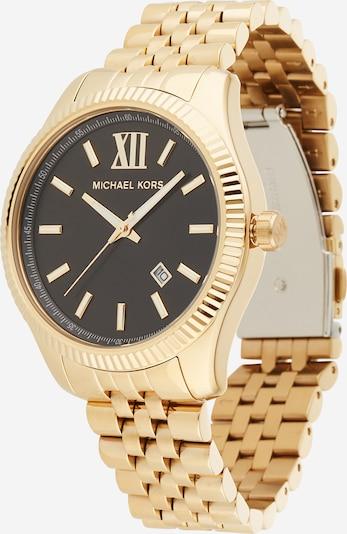 Michael Kors Zegarek analogowy 'LEXINGTON' w kolorze złotym, Podgląd produktu
