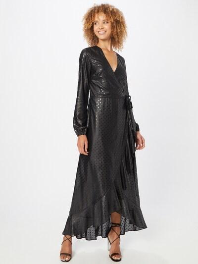 GUESS Φόρεμα 'NEW BAJA' σε μαύρο / ασημί, Άποψη μοντέλου