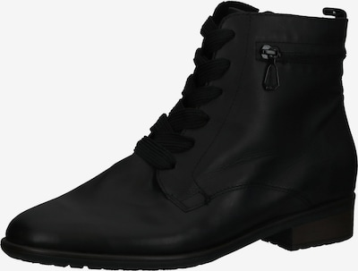 ARA Veterlaarsjes in de kleur Zwart, Productweergave