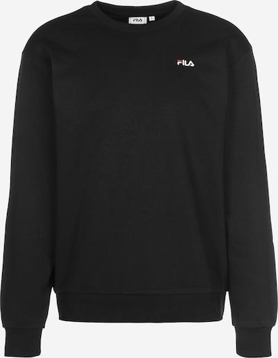 FILA Sweater in schwarz, Produktansicht