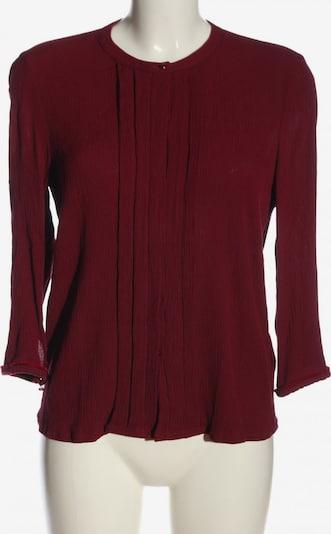 sessun Langarm-Bluse in S in rot, Produktansicht