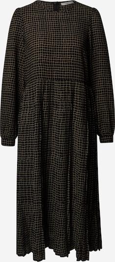 minimum Kleid 'Marseline 7162' in braun / schwarz, Produktansicht