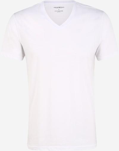 Emporio Armani T-Shirt in weiß, Produktansicht