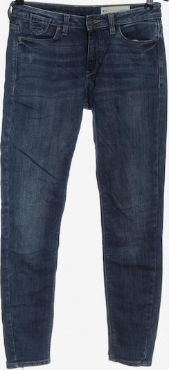ESPRIT Hüftjeans in 27-28 in blau, Produktansicht