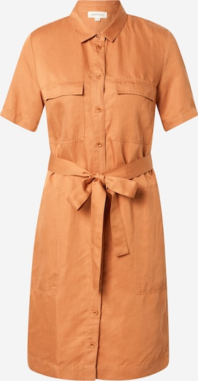 ARMEDANGELS Kleid 'MIRVAA' in cognac, Produktansicht