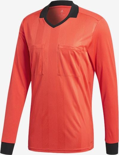 ADIDAS PERFORMANCE Trikot in orange / schwarz, Produktansicht