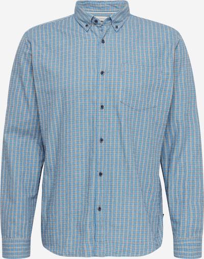 ESPRIT Button Up Shirt in Light blue / Black / White, Item view