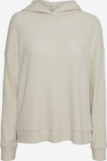VERO MODA Sweatshirt in eierschale, Produktansicht