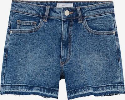MANGO KIDS Shorts 'Emma' in blue denim, Produktansicht
