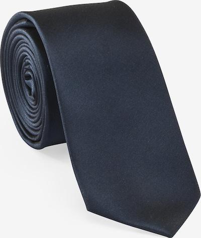 UNA Germany Krawatte in dunkelblau, Produktansicht