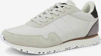 WODEN Sneakers ' Nora III ' in grau, Produktansicht