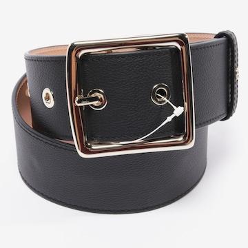 AIGNER Belt in S in Black