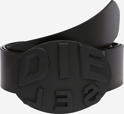 DIESEL Riem in de kleur Zwart, Productweergave