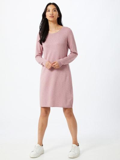 EDC BY ESPRIT Kleid in mauve, Modelansicht