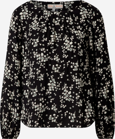 Camicia da donna 'Billie' Dorothy Perkins (Petite) di colore beige / verde / nero, Visualizzazione prodotti