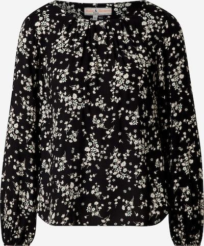 Dorothy Perkins (Petite) Blúzka 'Billie' - béžová / zelená / čierna, Produkt