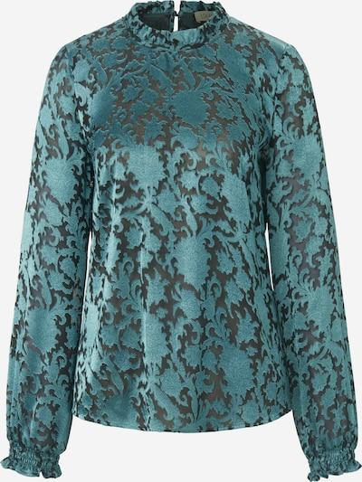 Uta Raasch Langarmbluse Bluse in grün, Produktansicht