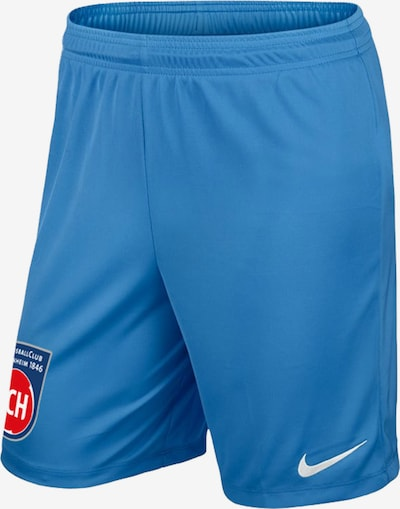 FC Heidenheim Hose in blau, Produktansicht