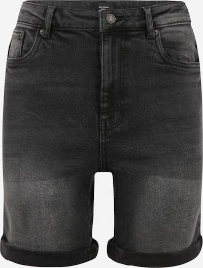 Vero Moda Tall Jeans'Joana' in black denim, Produktansicht