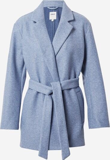 ONLY Mantel in violettblau, Produktansicht