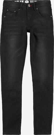 Jeans 'Nolan' Petrol Industries pe negru denim, Vizualizare produs